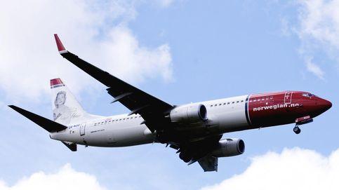 Norwegian será el mirlo blanco de Aena para combatir a Ryanair
