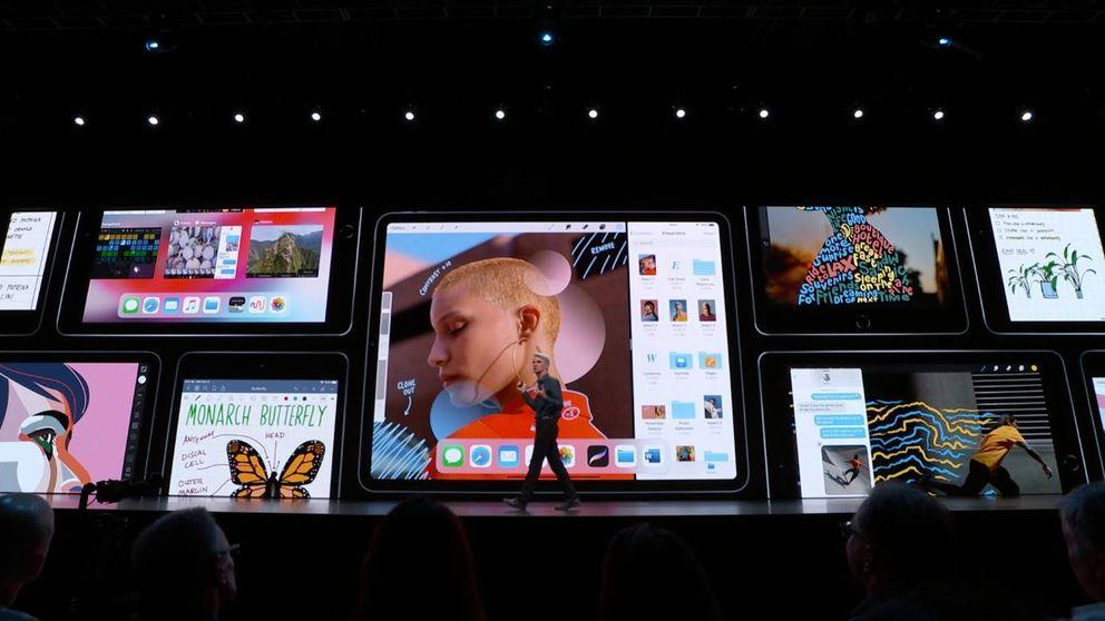 Apple entra en razón: iOS 13 es solo para el iPhone... y el iPad por fin parece un portátil