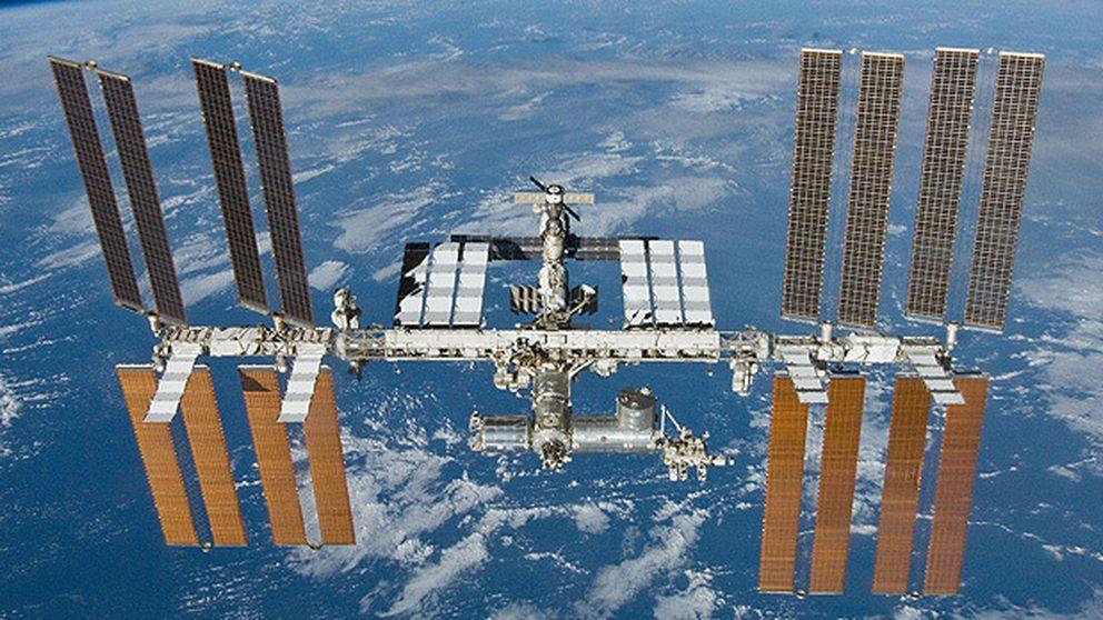 La Estación Espacial Internacional cumple hoy quince años en órbita