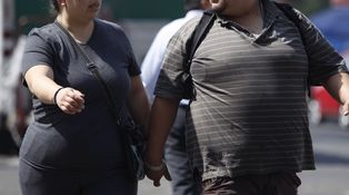 Cómo en bolsa se gana dinero gracias a la obesidad