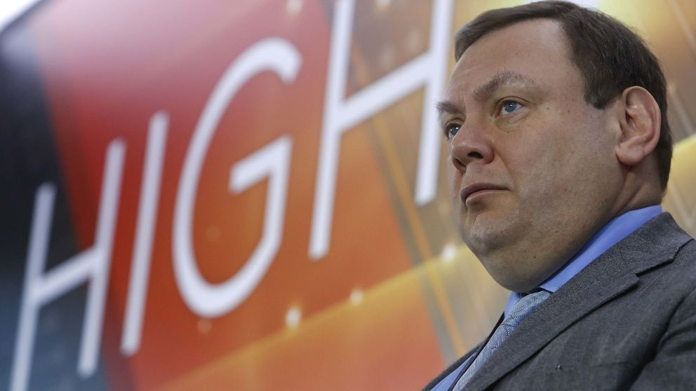 DIA: Fridman exige por carta el cese de tres consejeros para dinamitar a la banca