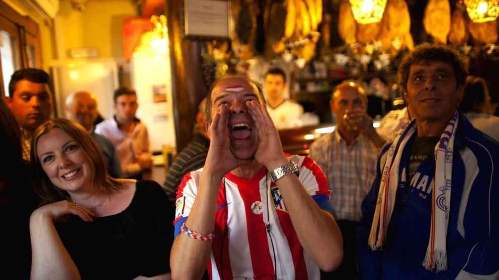 El algoritmo que acabará con las discusiones 'cuñadas' de fútbol