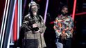 Post Malone, Billie Eilish y Bad Bunny triunfan en los premios Billboard