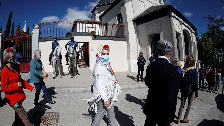 Las fiestas de San Isidro se mudan a Ifema Madrid: programación, horarios y conciertos
