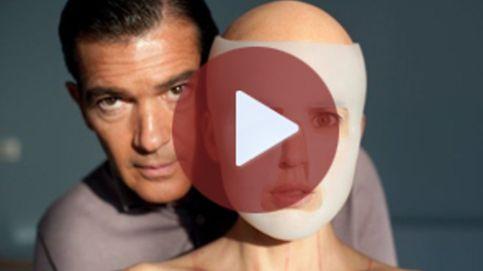 El trailer de 'La piel que habito'