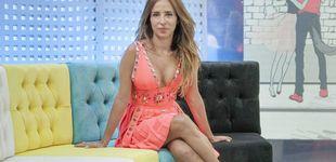 Post de María Patiño deja de presentar 'Socialité' en T5: Nuria Marín recoge el testigo