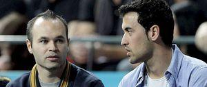 Tras Messi, es el turno de Busquets e Iniesta: ¿seguirán el camino del argentino o el de Valdés?