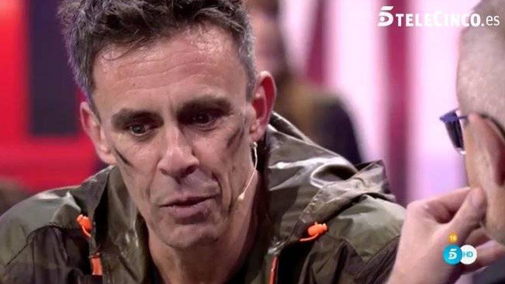 Alonso Caparrós reniega de 'GH VIP' tras ser expulsado