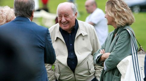Las donaciones de Amancio Ortega son preferibles a sus impuestos