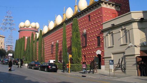 Previsión meteorológica en Figueres: alerta amarilla por fenómenos costeros