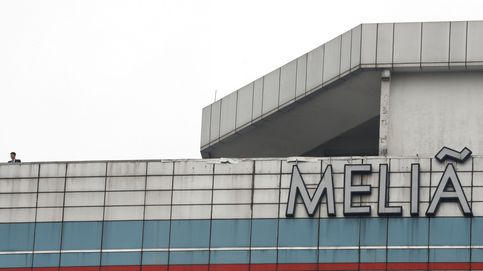 Bruselas multa con 6,68 millones euros a Meliá por discriminar entre clientes