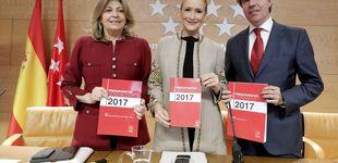 Post de Madrid prevé un parón inmobiliario en sus presupuestos de 2017