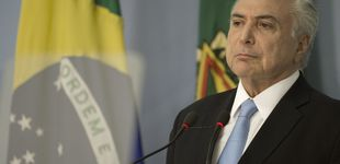 Post de El presidente de Brasil se libra del juicio por corrupción gracias al apoyo del Congreso