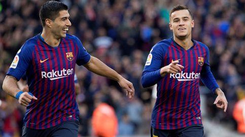 Rayo Vallecano - FC Barcelona: horario y dónde ver la undécima jornada de La Liga
