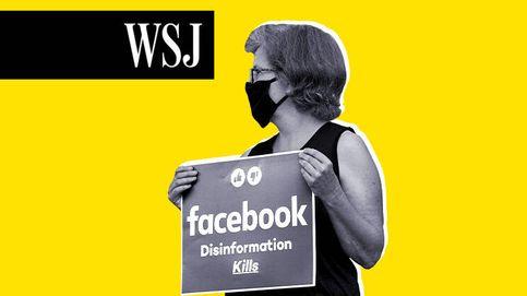 Cárteles de droga y trata de personas: así ignoró Facebook las denuncias internas