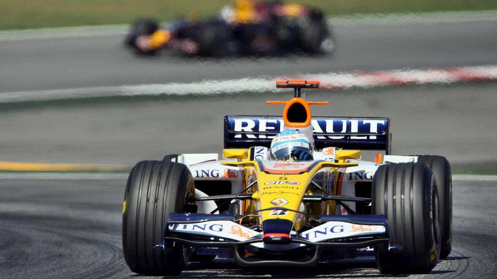 La voz que apunta el regreso de Fernando Alonso a la Fórmula 1... ¡con Renault!