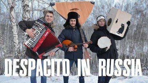 Así suena 'Despacito' en versión rusa