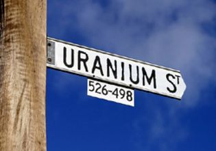 Foto: La 'no' ganga del uranio: la única materia prima que ni sube y lo va a hacer