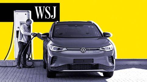 Volkswagen o cómo desperdiciar 50.000 millones de dólares para superar a Tesla