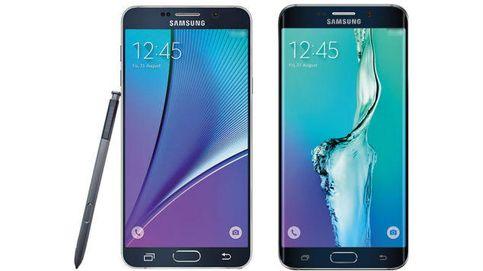 Lo nuevo de Samsung es metálico, potente y bonito