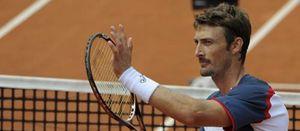 Ferrero se da un baño de confianza adjudicándose el torneo de Stuttgart