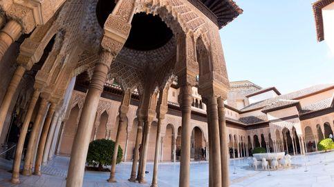 Se acabó el mercado negro y la reventa en la Alhambra: un cliente, un tique