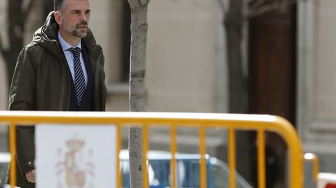 Santi Vila pide que le devuelvan la fianza de 50.ooo euros por extrema necesidad