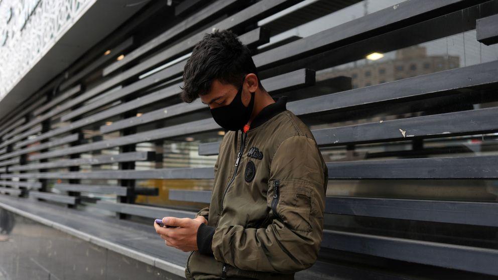 El caos de datos del covid: los voluntarios que destapan lo que Sanidad no cuenta