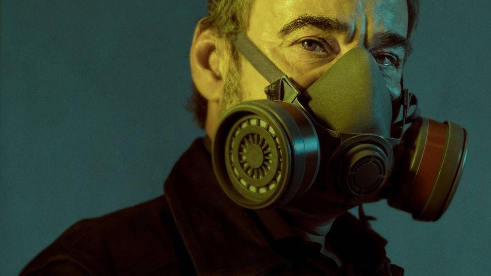 Foto: Crítica de 'La zona', nueva serie original de Movistar.