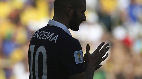 Relacionan a Benzema con un caso de blanqueo y tráfico de drogas