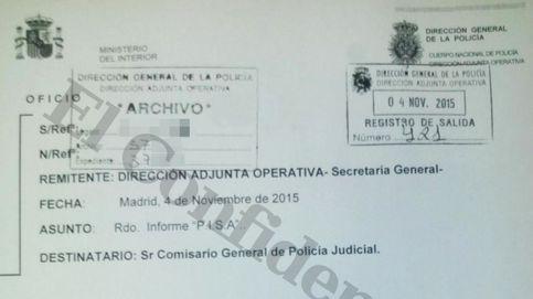 La investigación sobre Podemos ya está en manos de Anticorrupción y de Hacienda