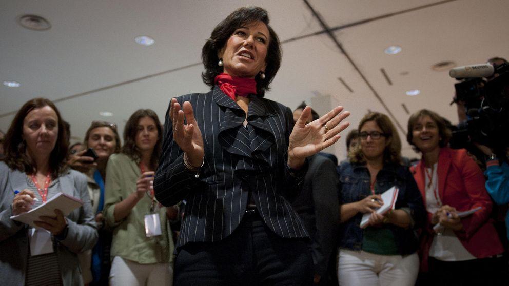 Santander paga una prima del 25% en NH a la espera de una OPA