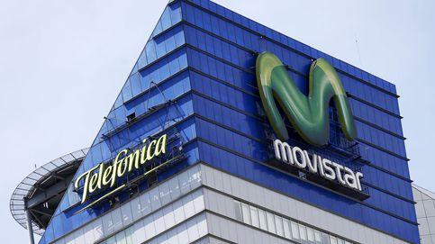 Una caída de servicio de Movistar deja sin internet hora y media a parte de España