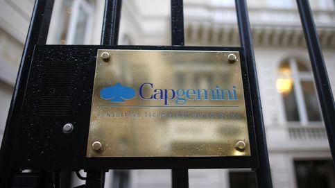 Capgemini nombra a Francisco Bermúdez nuevo consejero delegado en España