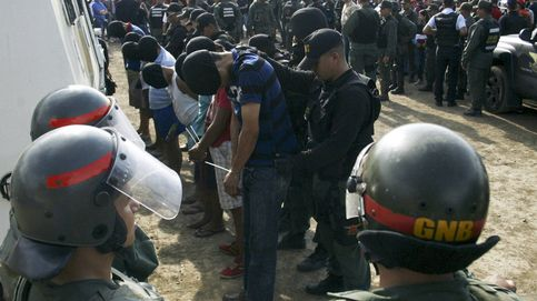 Así tortura Venezuela a los militares que traicionan a Maduro