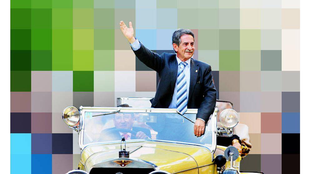 El gran escándalo de Miguel Ángel Revilla