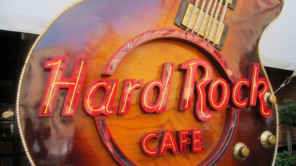 Foto: Hard Rock Café. (Imagen de Lynn Greyling en Pixabay)