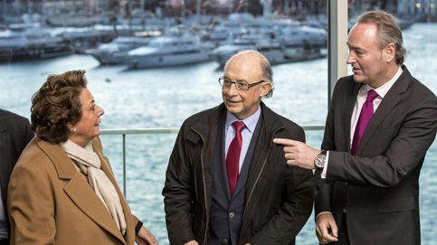 La Comunidad Valenciana pide una quita de su deuda de 20.000 millones