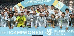 Post de El Real Madrid le coge el gusto a darle repasos de fútbol a un Barça mediocre