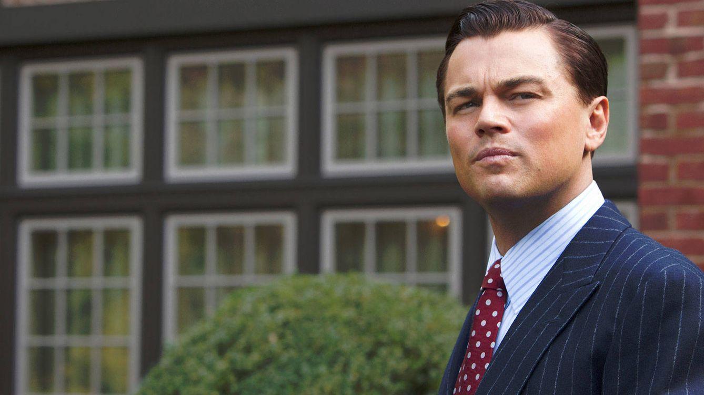 Foto: Leonardo DiCaprio en una imagen de archivo de una película