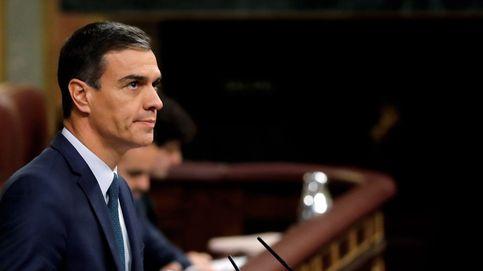 Pedro Sánchez, en su investidura fallida: Lamento constatar que persiste el bloqueo parlamentario