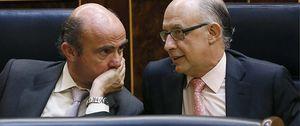 Foto: Bruselas da por perdidos 26.000 millones del rescate a la banca española