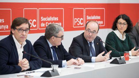 PSC pide parar actos insurreccionales de los CDR por riesgo de enfrentamiento civil