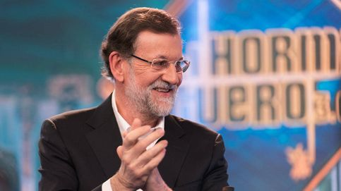 Rajoy ('El hormiguero'): A Sánchez le iría mejor si no hubiera cambiado mi colchón