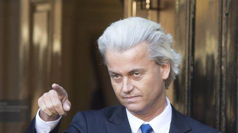 ¿Puede el islamófobo y antieuropeísta Geert Wilders ganar las elecciones en Holanda?