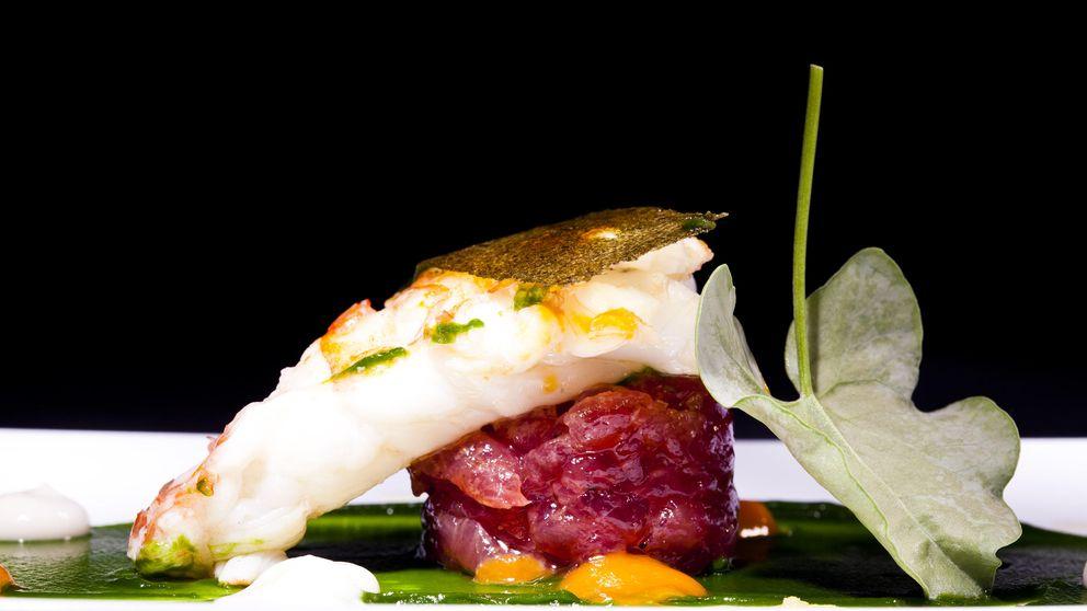Vila Joya y Ocean: los restaurantes más destacados de la gastronomía lusa