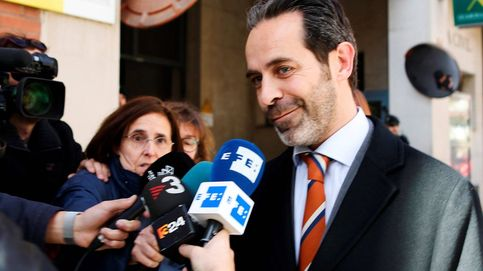 Un testigo vincula a la Generalitat con Òmnium en la publicidad del 1-O
