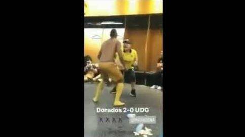 Así es el baile de Maradona que ha encandilado México