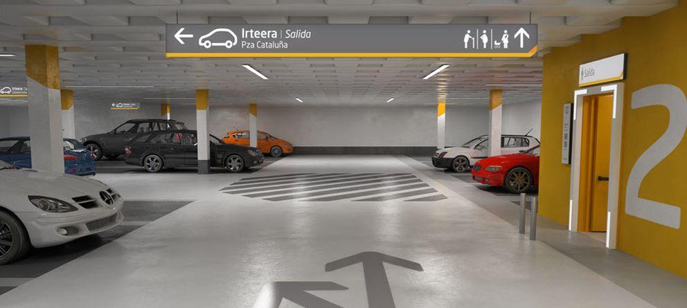 Leopoldo del Pino reconstruye en silencio su imperio de aparcamientos con Iberpark