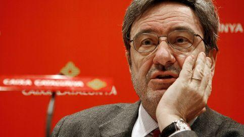 Narcís Serra influyó para que los presidentes de cajas cobrasen